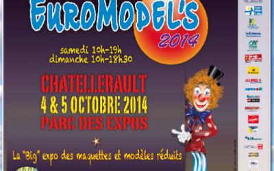 EuroModel's – 2014